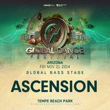 Global Dance Festival AZ LIVE Set