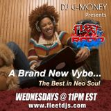 A Brand New Vybe Show (Fleet DJ Radio) 9/16/15