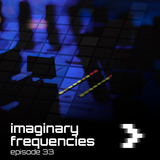 Imaginary Frequencies 033