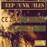 Deep Funk Files #72 with Cezar Touch & Pc-Pat