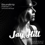 Jay Hill // GuestMix // SoundTrip.gr Radio Podcast // March 2017