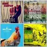S3E12: Bosq, Orchestra PolyRythmo, Renegades of Jazz, Nicola Conte, Andre Sampaio, Marabout Orkestra