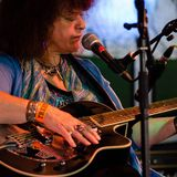 A14 Lady Plays The Blues Radio Show 2nd Hr 'The HooDoo Blues'.mp3