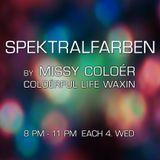 Spektralfarben N°43 by Missy Coloér
