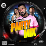 THE PARTY MIX