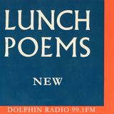 Lunch Poems #14 NEW