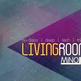 Living Room VOL 2-Minol-D