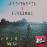 J'lectroniq x Funkimag: De Het Is Bijna Lente Mix