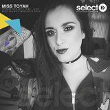 #atmuchRadioShow on Select Radio - 18 July 17 w/ Miss Toyah
