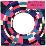 What's The Buzz - Radio Show - Selections by Rob Glover, April 2014