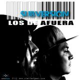 "New production of StellarBeat Label. On sale since 6th May. ""Los de Afuera - Subversión LP"" Hip-Hop"