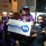Full Flava Connection Show 9th August Guests Hull Beats Bus Youths on West Hull FM Radio 106.9 FM