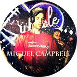Miguel Campbell - Live @ Cirque De La Nuit Boat Party [06.13]