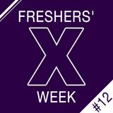FRESHERS' WEEK on Xpress Radio - EPISODE #12 - Rachael and Lisa