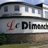 Nico @ Le Dimanche 21-10-2007