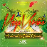 Merengazo Mix Vol. 1 by Dj Leveel M.R. - 2016
