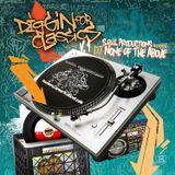 S.O.U.L. Productions Presents: DJ None Of The Above - Diggin For Classics V1
