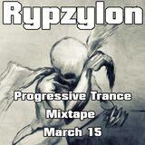Rypzylon - Lucia / Progessive Trance / Mixtape Mar15