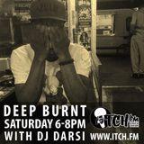DJ Darsi - Deep Burnt 10
