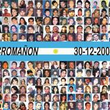 2014-11-18│Cromañon: Fallecimiento de Omar Chaban│Gonzalo Sanz Cerbino, autor del libro Culpable