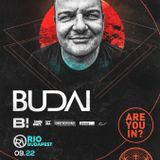 Budai@ Live Club Rio Budapest 2018.09.22