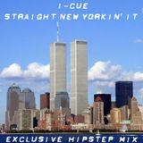Straight New Yorkin' It