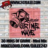 @DJLee247 presents #GrimeWave - 30 Mins of Grime