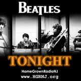 Beatles Tonight E#147 Featuring Beatle/Solo tracks, Badfinger, The Weeklings & Julian Lennon.