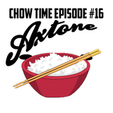 Dj Chow - Chow Time Episode #016
