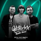 Glitterbox Radio Show 053: w/ Crazy P