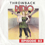 Throwback Radio #83 - DJ MYK (Classic House Mix)