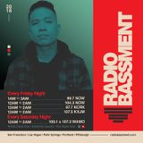 The Bassment w/ DJ Ibarra 12.28.18 (Hour Two)