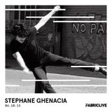 Stephane Ghenacia - FABRICLIVE x Kaoz Theory Mix