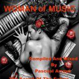 WOMEN OF MUSIC