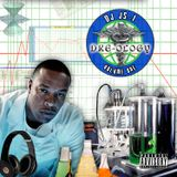 "DJ JS-1 ""DREOLOGY - the science of Dr. Dre"""