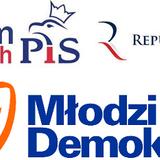 Rentgen Polityczny, 5.11 (cała audycja): Młodzi Demokraci, Forum Młodych PiS, Republikanie