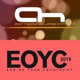 Sanny - @ End Of Year Countdown 2015