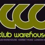 MAIN ROOM @ Club Warehouse London