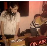 Saranankara @ GrooveOn Radio 23-09-2012