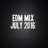 Codea's EDM Mix - July 2016