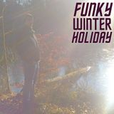 funky winter holiday