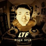 LTF (Black Milk Music) - High Spin (All-Vinyl Mix)