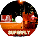 DJ Me-Dee - L.A. Confidential Vol. 7 Old Skool Edit