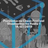 Shadowbox @ Radio 1 14/07/2019: Annita Guestmix