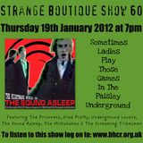 The Strange Boutique 60
