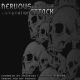 """V.A. NERVOUS ATTACK - COMPILATION VOL.03 """"17.08.2010"""""""