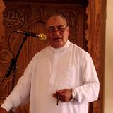 خطبة  د. محمود عباس. موضوع الخطبة (قضية العالم والإنتحار الحضاري)ـ