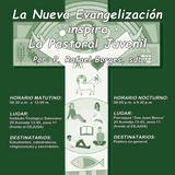 Semana Teológica 2012: La nueva evangelización inspira la Pastoral Juvenil - P. Rafael Borges(Día 4)
