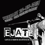 Ejate FM Sonidos Surterraneos 24-05-2015