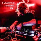 James Zabiela - Mix For Futurock FM - 19.05.2019